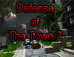 Defense Of The Town 2